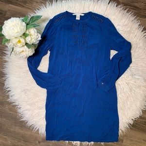 • Diane von Furstenberg Reina Tunic Dress •